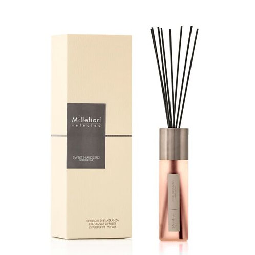 100ML SELECTED DIFFUSER -SWEET NARCISSUS