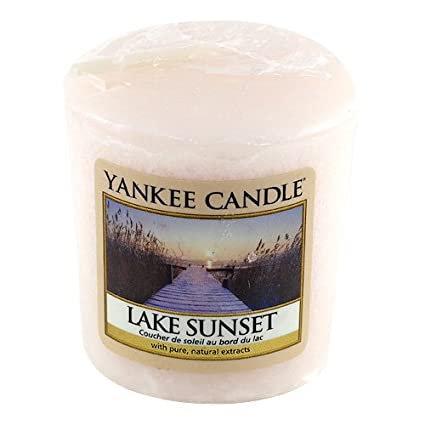 SAMPLER LAKE SUNSET