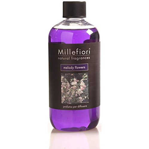 500ML REFILL DIFFUSER MELODY FLOWERS