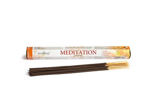 INCENSE STKS MEDITATION