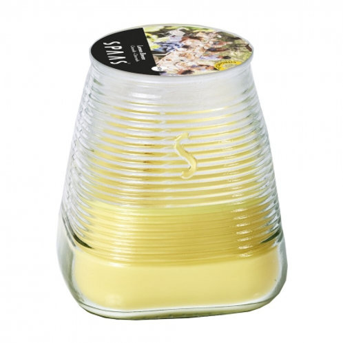 CITRONELLA GARDEN LIGHT LEMON BREEZE