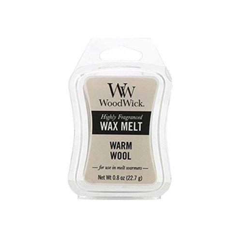 WARM WOOL MINI WAX MELTS