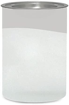 SERENE SANDBLAST - GREY MELT WARMER