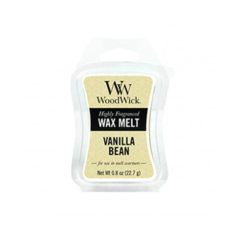 VANILLA BEAN MINI WAX MELTS