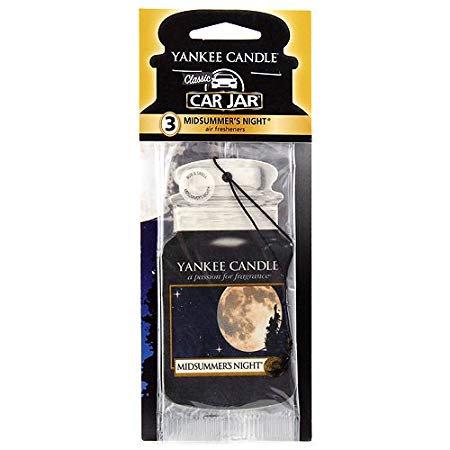 CAR JAR - MIDSUMMER'S NIGHT