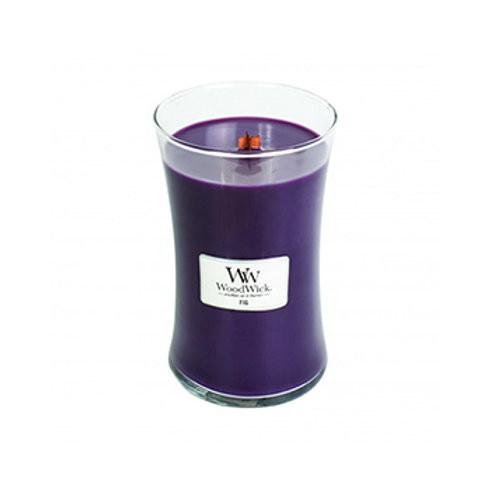 FIG LARGE HOURGLASS CANDLE
