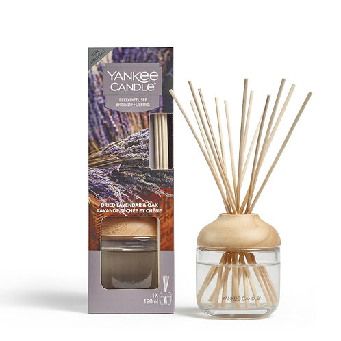 ORIGINAL REED DIFFUSER DRIED LAVEDER & OAK