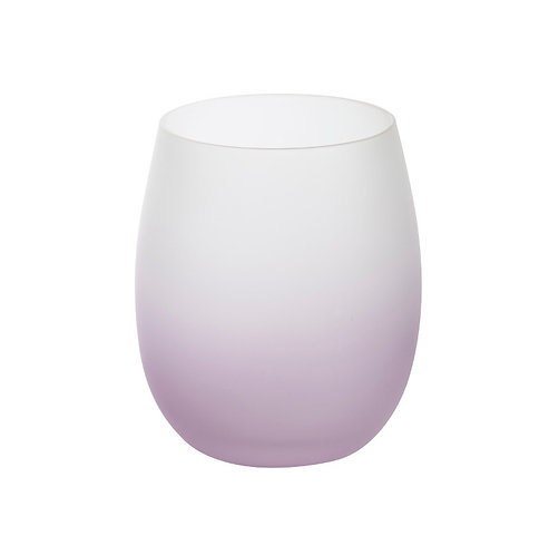 TRANQUILITY TLIGHT HLD PURPLE CUP