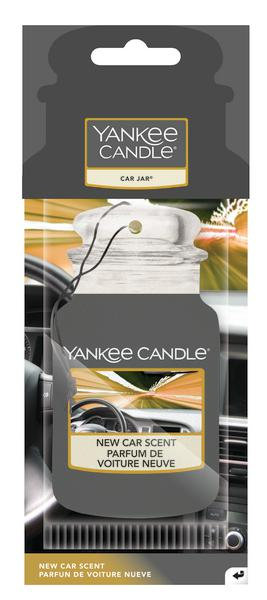 CAR JAR - NEW CAR SCENT