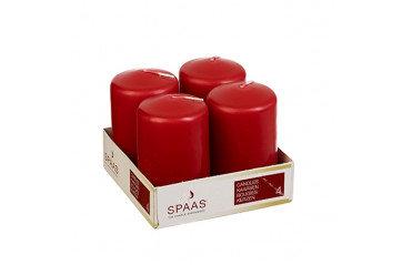 PILLAR 50X80 RED