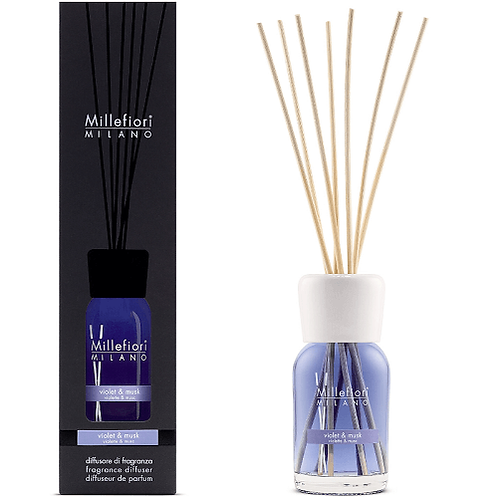 250ML REED DIFFUSER VIOLET & MUSK
