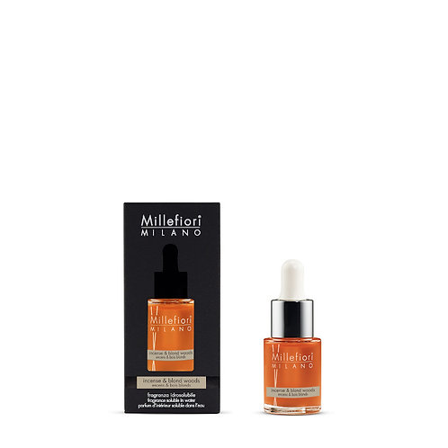 15ML WATER-SOLUBLE INCENSE & BLOND WOODS