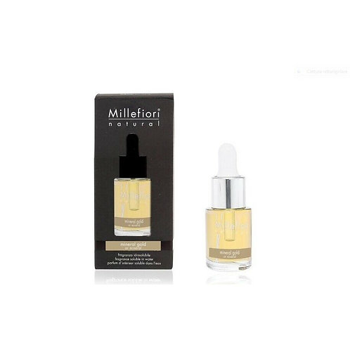 15ML WATER-SOLUBLE MINERAL GOLD