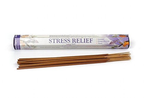 INCENSE STKS STRESS RELIEF