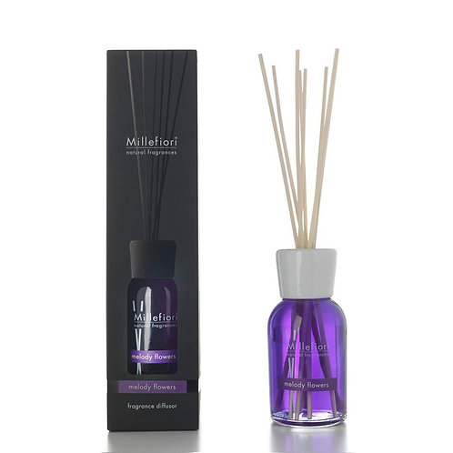 100ML REED DIFFUSER MELODY FLOWERS