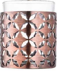 Moroccan Copper - VOTIVE HOLDER
