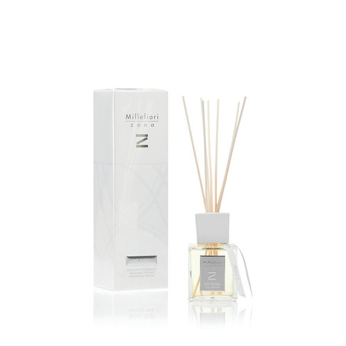 REED DIFFUSER 250ML - SOFT LEATHER