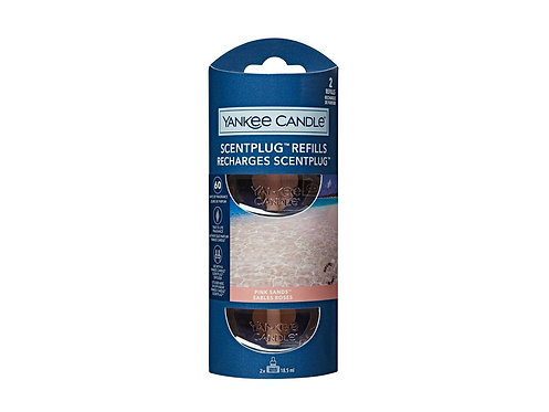 SCENT PLUG REFILL -  PINK SANDS