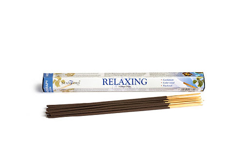 INCENSE STKS RELAXING