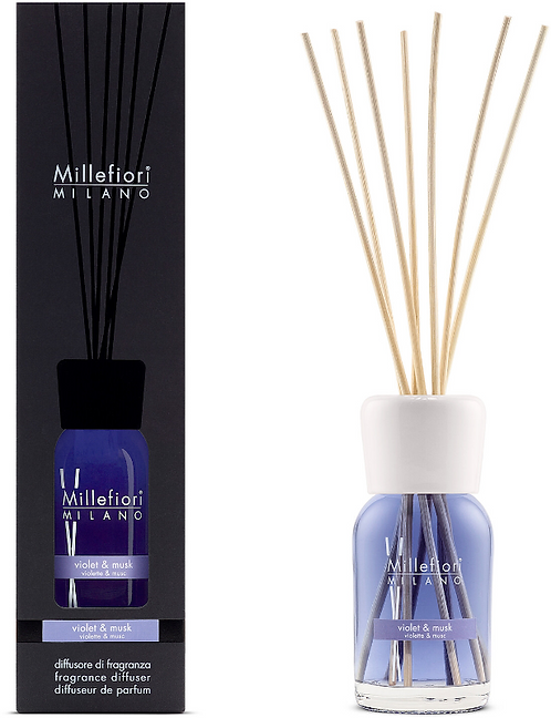 100ML REED DIFFUSER VIOLET & MUSK