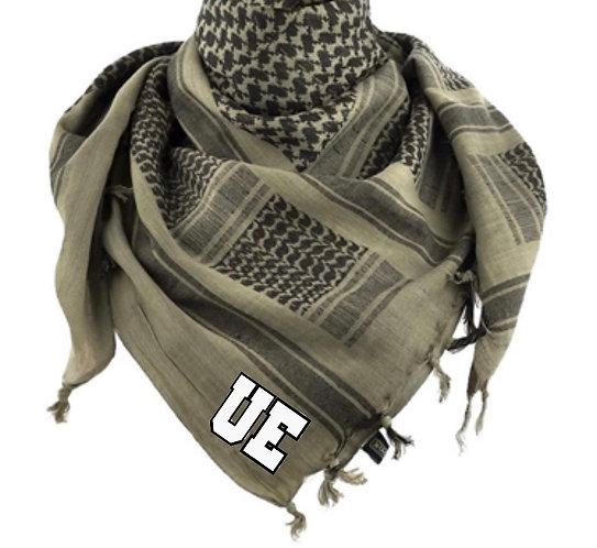 UE Textured Scarf