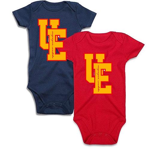 Varsity Infant Bodysuit