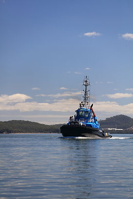 CAPTION:   Smit Lamnalco Towage Australia Pty Ltd (Smit) will manage the Port of Gladstone towage operations.