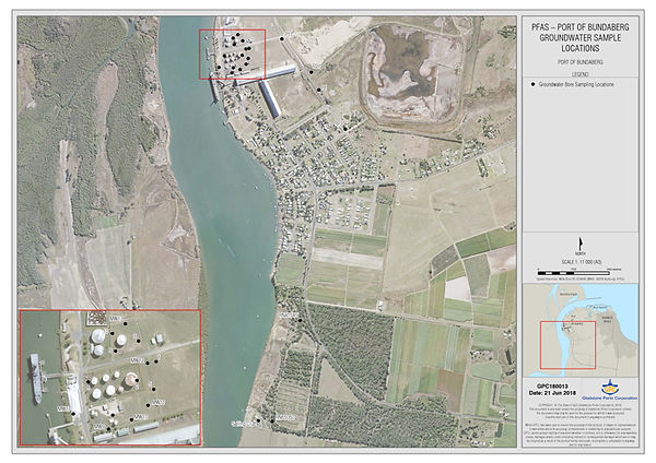 Port_of_Bundaberg_PFAS_bore_locations.jp