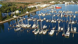 Mooring Services