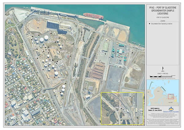 Port_of_Gladstone_PFAS_bore_locations.jp