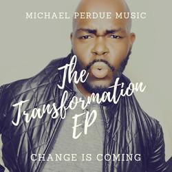 Michael Perdue