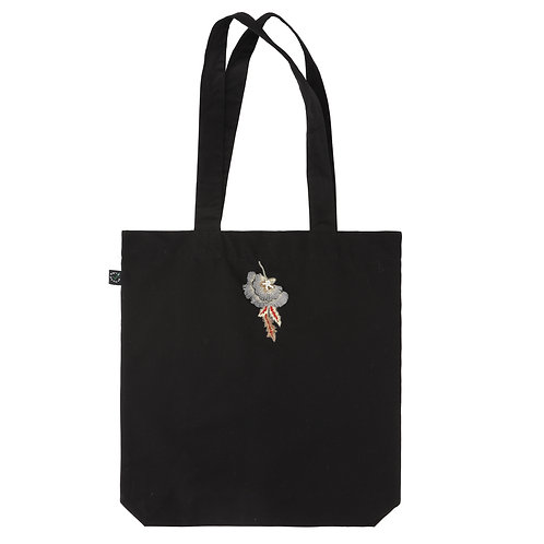 Carrie Tote Bag