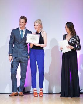 Sophe Pittom wins Midlands Fashion Emerging Designer Award