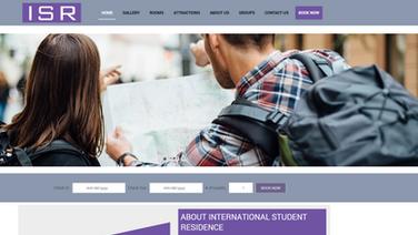 internationalstudentresidence.com