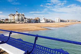 Eastbourne, Inglaterra