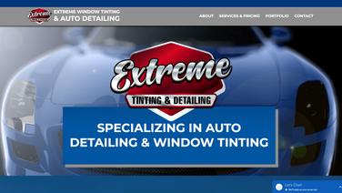 Extreme Tinting & Detailing