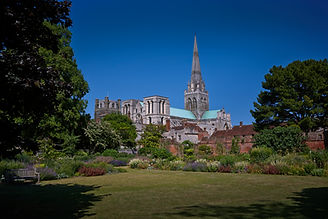 English University Immersion: Individual Stay in Chichester, England