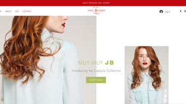 MUY MUY JANCY BOUTIQUE