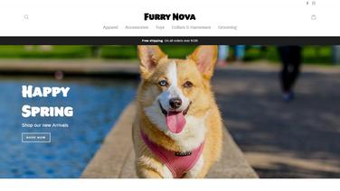 furrynova.com