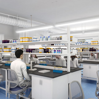 Biomedical Engineering Lab Univesrity of New Haven