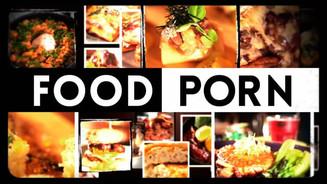 Food Porn with Michael Chernow