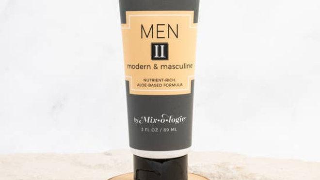 Men's Modern & Masculine Lotion