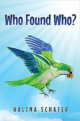 Who Found Who?
