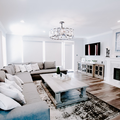 2018 Residential Design Trends