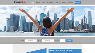 giorgiohotel.com