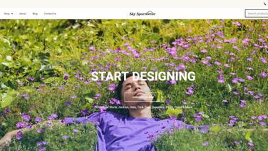 skysportswear.com
