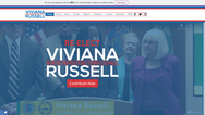Re-Elect Viviana Russell