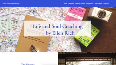 Ellen Rich Life Coaching