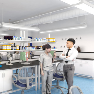 Universtiy of New Haven Biomedical Engineering Laboratory