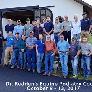 Equine Podiatry Principles & Mechanical Concepts
